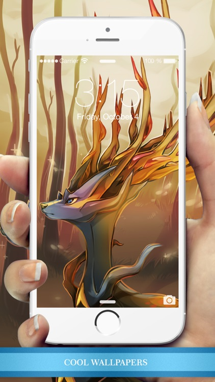 Cool Wallpapers for Pokemon