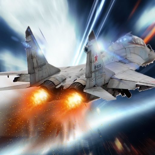 Aircraft Combat Race HD - The New Airplane And Addictive Game