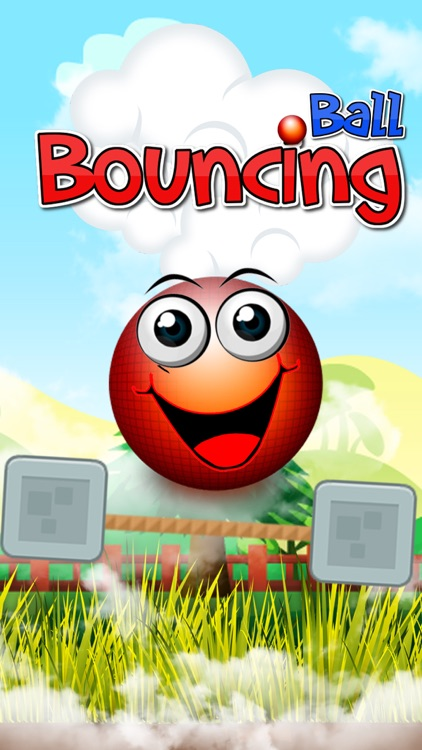 Bouncing Ball Twist