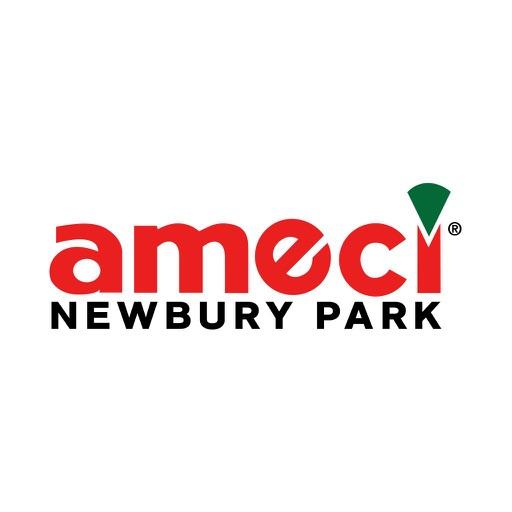 Ameci Pizza Newbury Park