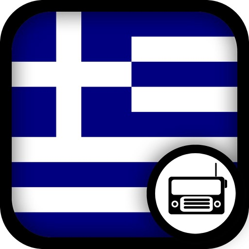 Greek Radio - GR Radio iOS App