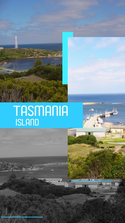 Tasmania Island Tourist Guide screenshot-0