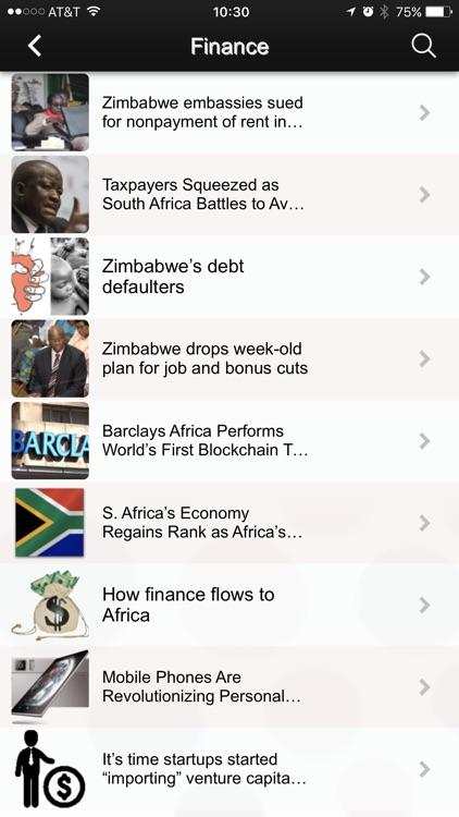 Mobile Zimbabwe