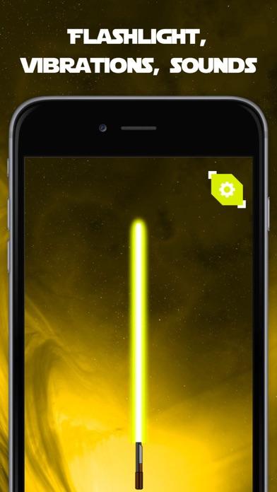 Force Saber of Light-3