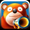大熊开炮 - iPhoneアプリ