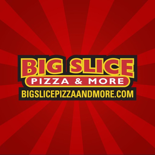 Big Slice Pizza