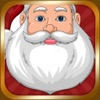 Christmas Moustache Booth - Sticker Photo Editor to Grow Santa Claus Beard over Yr Face