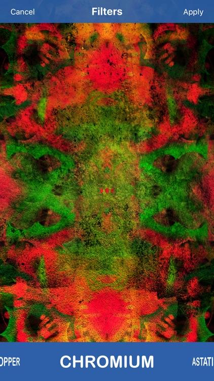 Emulsion Paint screenshot-3