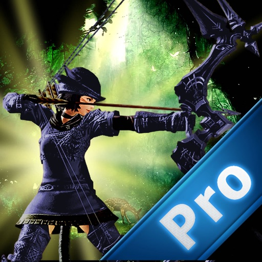 A Revenge And Explosive Archer Pro - Bow and Arrow Power