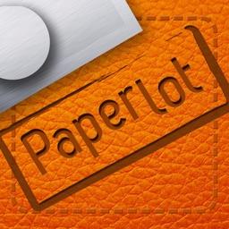Paperlot E