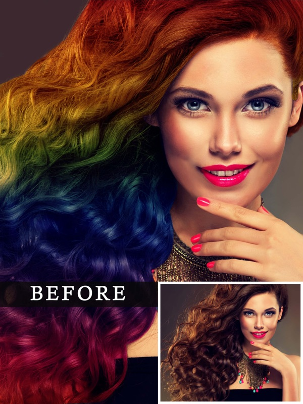 Best Color Changer Apphair Eye Color Changer Online Game Hack
