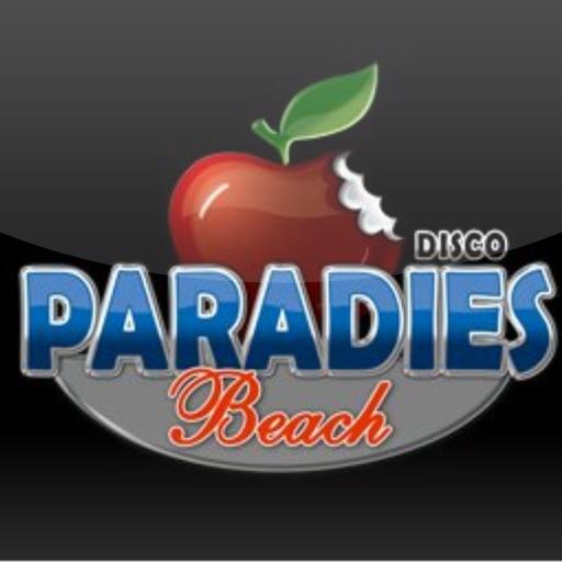 Paradies Beach Mallorca