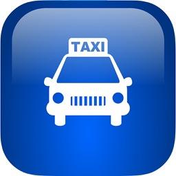 New Star Taxi App