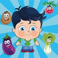 Codes for Little Genius Matching Game - Vegetables - Educational and Fun Game for Kids Hack