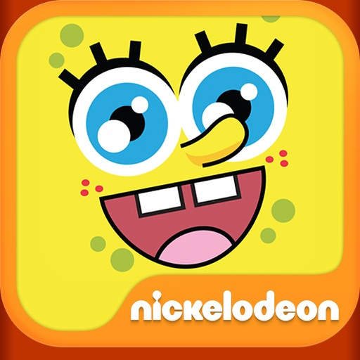 SpongeBob's Super Bouncy Fun Time