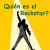 Quién es el Rockstar?