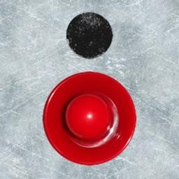 Hockey-Pong
