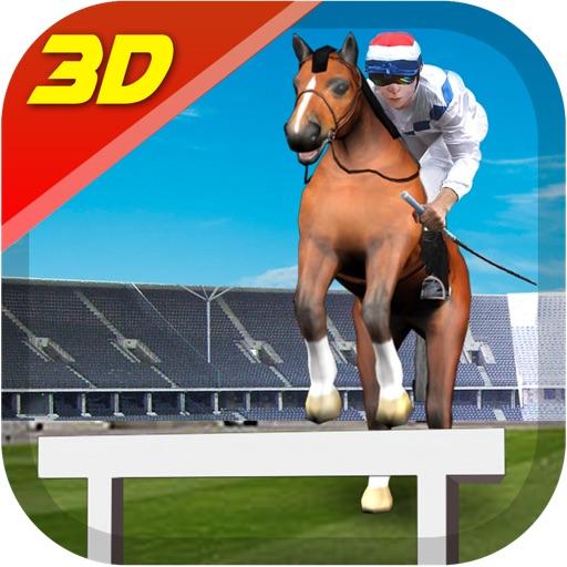 Horse Racing 3D 2015
