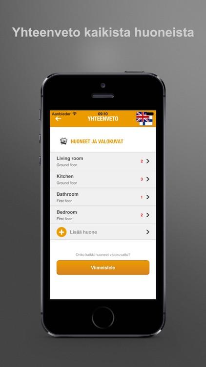 Victor Ek own move – application screenshot-3