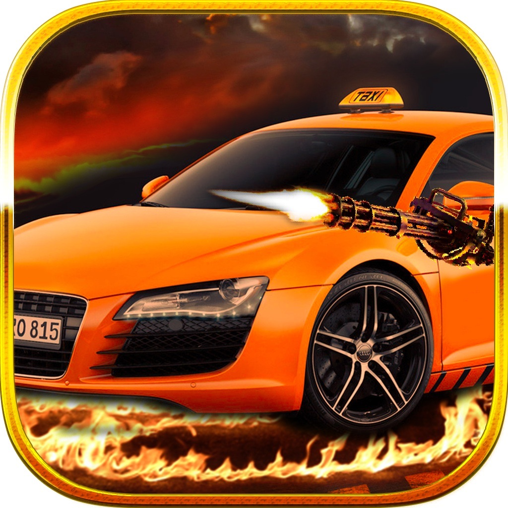 Awesome Taxi Drift Cars Target Shooting Street Racer hack