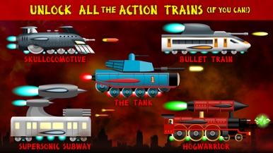 t l charger fus e train de bataille de chemin de fer locomotives contre les robots les jeux de. Black Bedroom Furniture Sets. Home Design Ideas