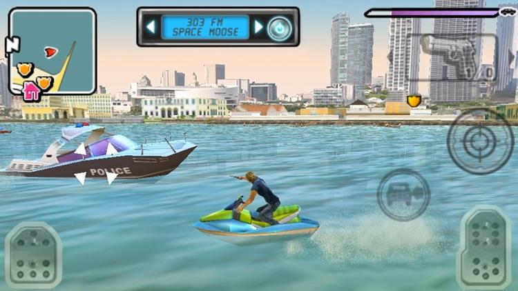 Gangstar: Miami Vindication screenshot-3