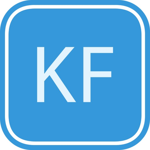 KeyFeed — Instagram at Your Fingertips