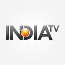 IndiaTV News Live TV