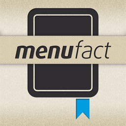 Menufact - the interactive menu for the iPad