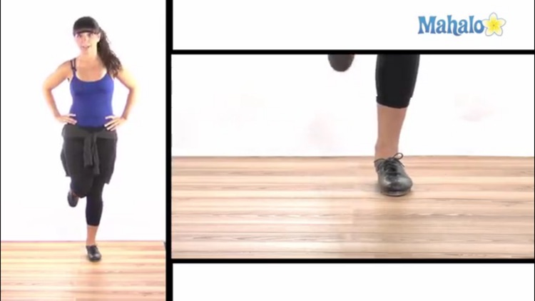 Learn To Tap Dance screenshot-3