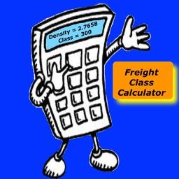 FreightCalc