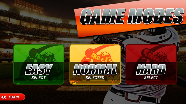 Homerun Baseball 3D