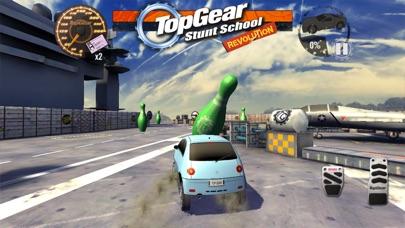 Top Gear: Stunt School Revolution Скриншоты4