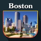 Boston City Offline Guide icon