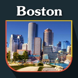 Boston City Offline Guide