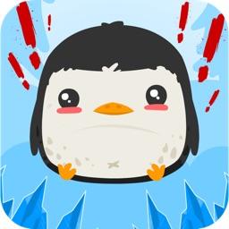 Super Penguin Panic