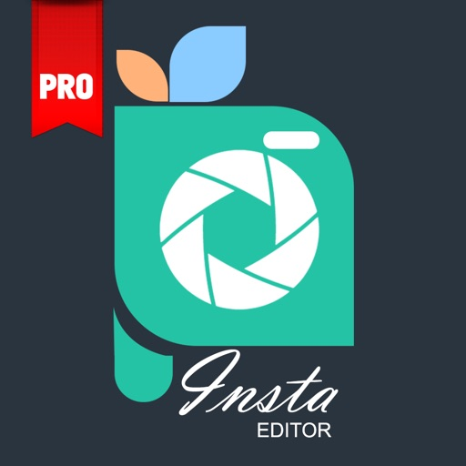 Insta Editor Pro - Edit photos,Filters,Clip-Arts