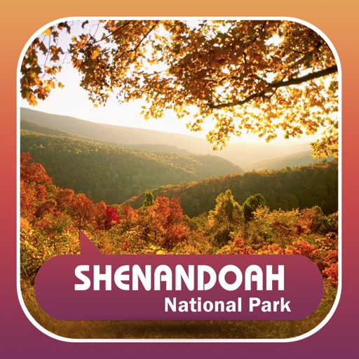 Shenandoah National Park Tourism