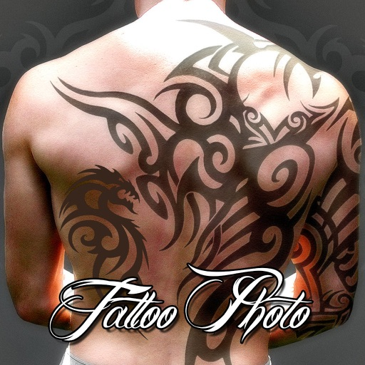 Tattoo Photo Design