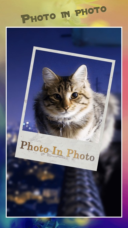 Photo Editor - PicsDeco