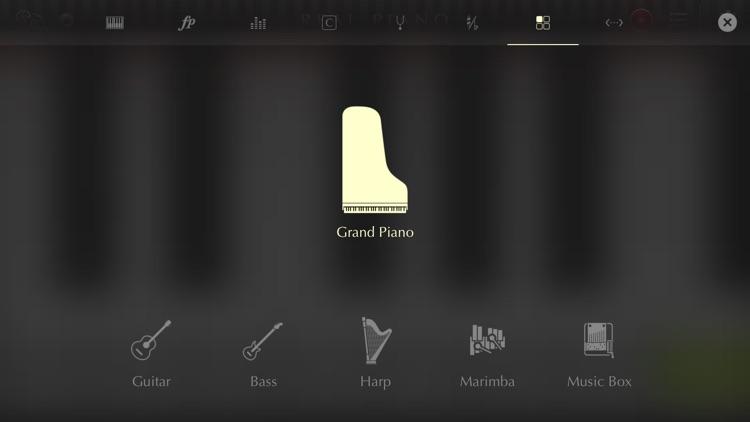 Real Piano™ screenshot-3