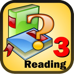 Third Grade Reading Comprehension - English Fiction