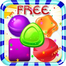 Candy Frenzy Shop FREE