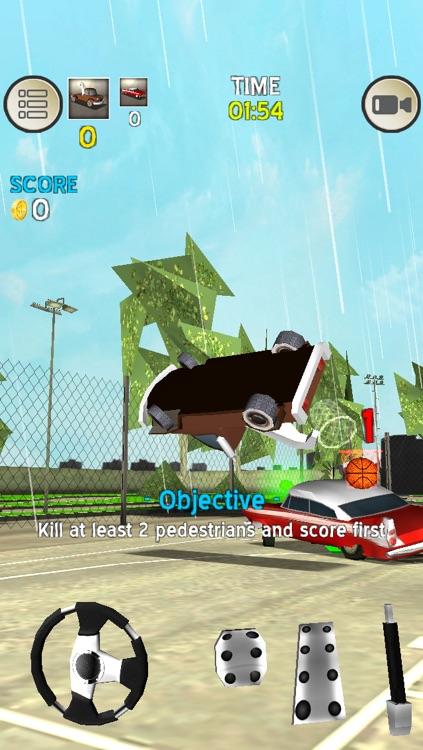 Drift Basketball screenshot-3