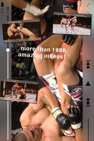Extreme MMA - náhled