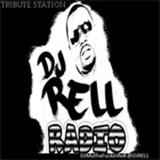 DJ RELL RADIO