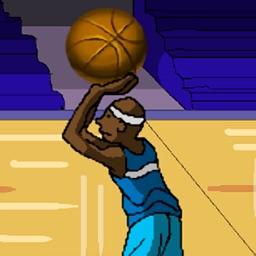 Basketball Foul Shot Arena