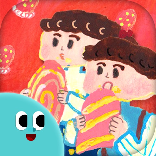 Hansel and Gretel : Star Tale - Interactive Fairy Tales for Kids