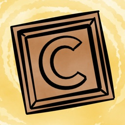 Coolson's Artisanal Chocolate Alphabet