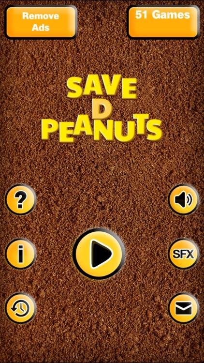 Save D Peanuts